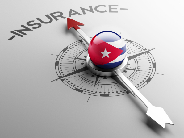Cuba Yacht Travel Insurance