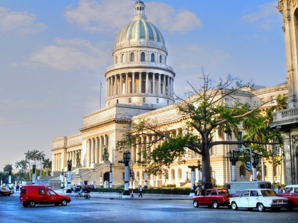 Cuba travel legal services